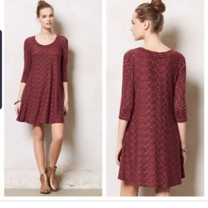 Anthropologie Dresses - ANTHROPOLOGIE
